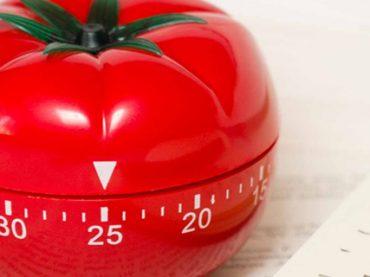 Съешь этот сочный помидор: в чем секрет популярной техники тайм-менеджмента Pomodoro