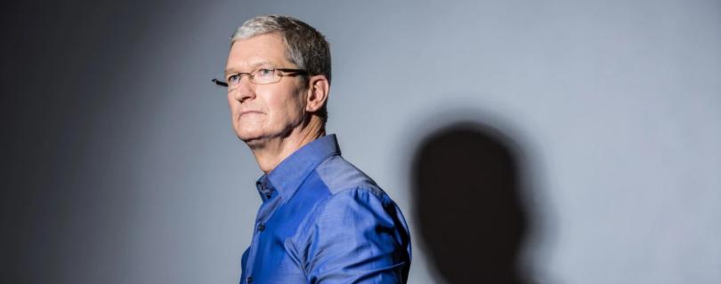Глава Apple Тим Кук назвал себя «нетрадиционным CEO» и признался в своих самых главных ошибках