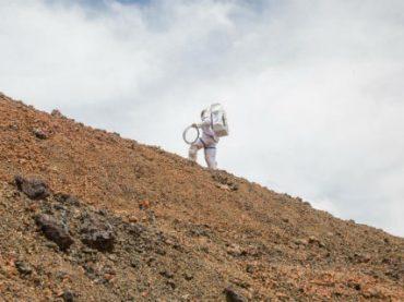 Ученые NASA провели год на Гавайях, симулируя жизнь на Марсе