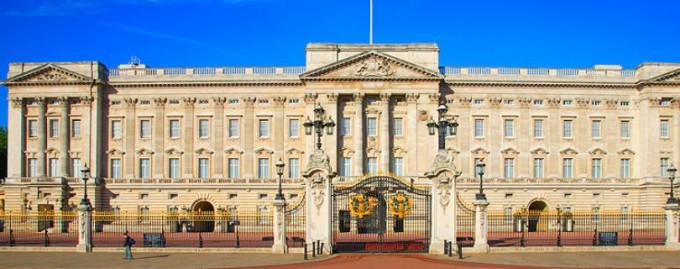 В Лондоне открылась вакансия для горничной с проживанием в Букингемском дворце