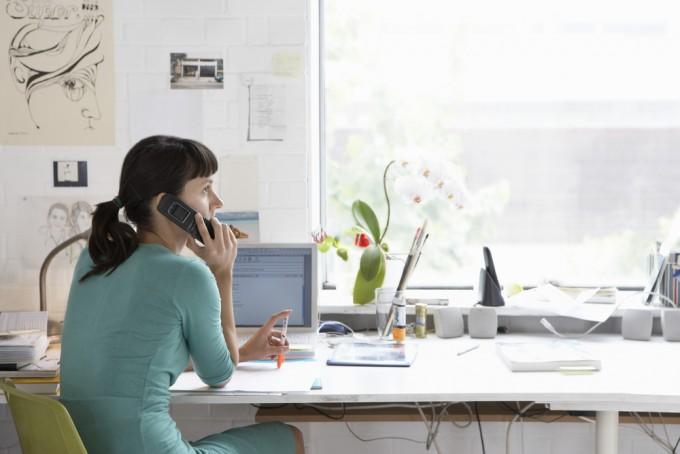 7 простых правил технического этикета в офисе