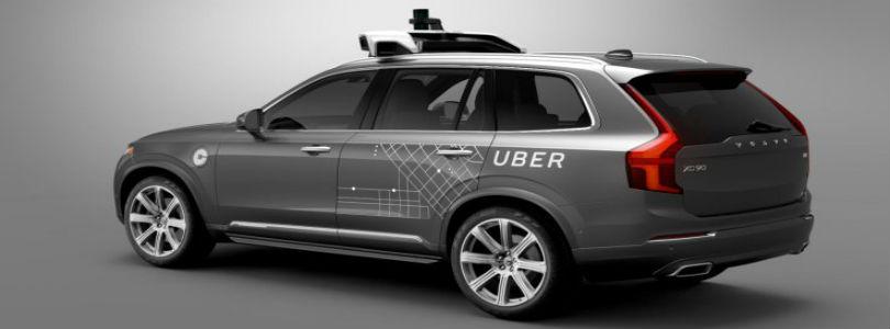 Беспилотные такси Uber будут возить пассажиров уже в этом месяце