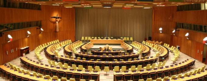 Генсек ООН считает, что его должна сменить женщина