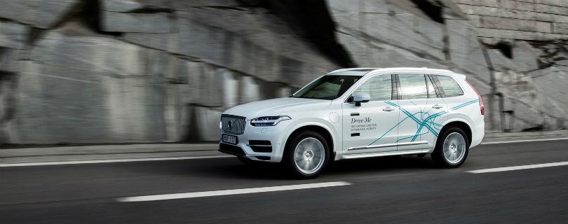 Volvo нанимает 400 разработчиков для партнерства с Uber