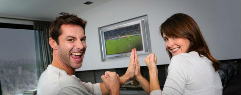 Просмотр спортивных событий в офисе поднимает боевой дух – исследование