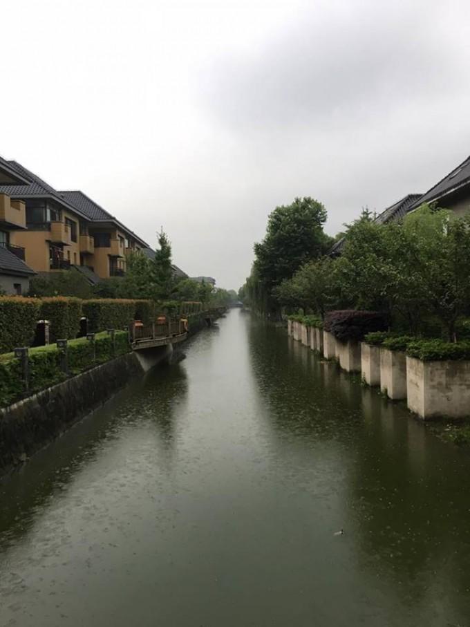 работа в Китае