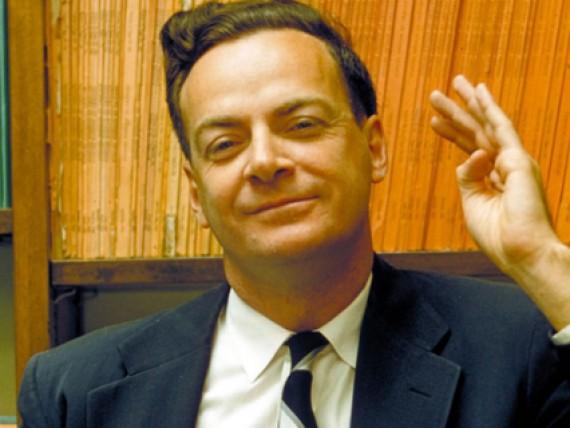 100 профессионалов: Нобелевский лауреат, который играл на бонго
