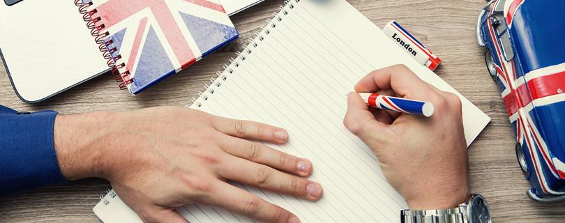 письмо на английском заключительные