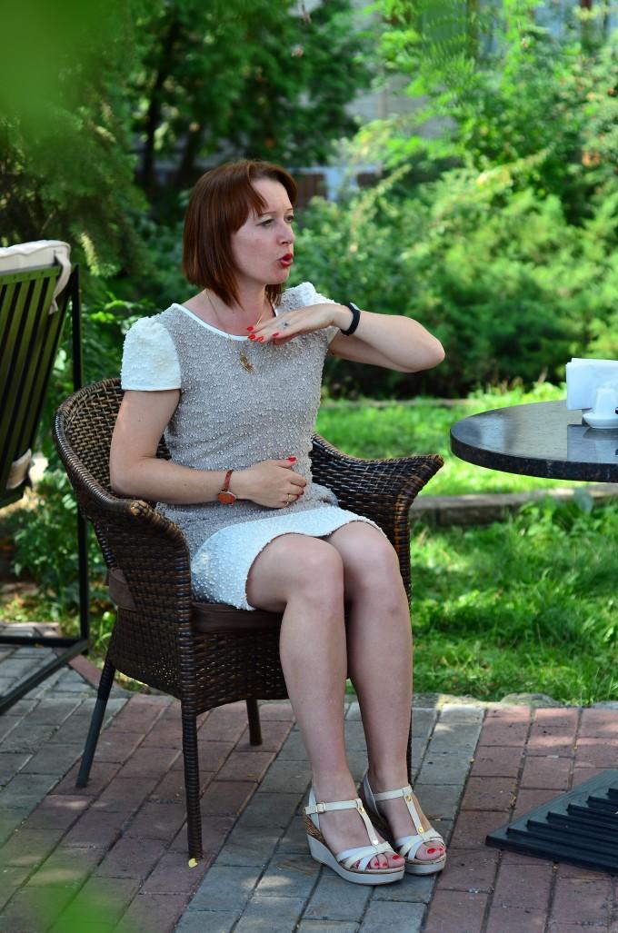 Светлана Василенко