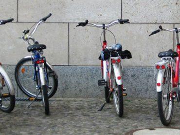 Только 9% британцев добираются на работу на велосипеде