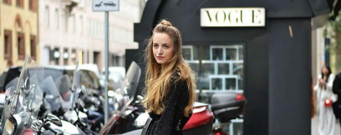 Редакция Vogue рассорилась с фэшн-блогерами