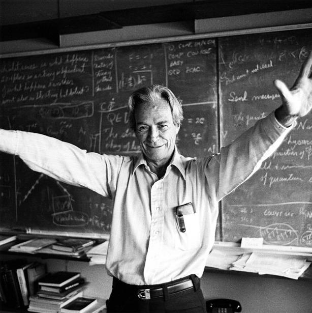 100 профессионалов: Нобелевский лауреат, который играет на бонго