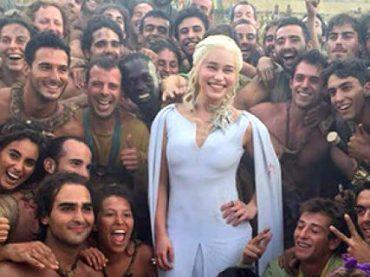 В испанском городке набирают массовку для съемок «Игры престолов»