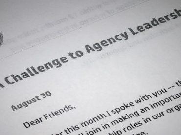 Главный маркетолог Hewlett-Packard отказывается работать в «мужской компании»