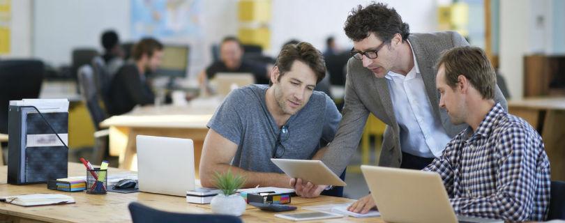IT-работодатели готовы доплачивать талантливым программистам, чтобы привлечь их в компанию – исследование