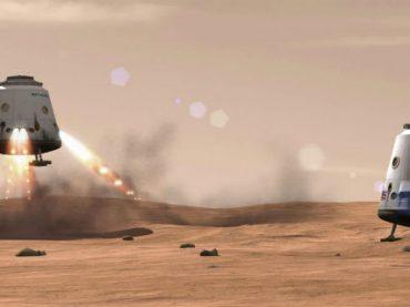 Билет до Марса от Илона Маска будет стоить не больше $200 000