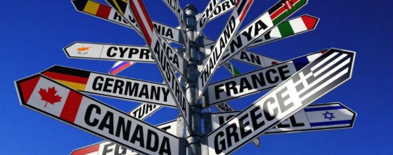 Украину признали одной из самых дружественных стран для иностранцев