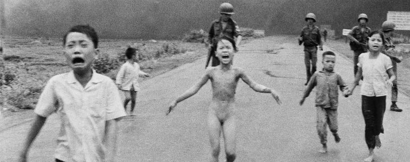 Цукерберга обвинили в авторитаризме за цензуру исторической фотографии