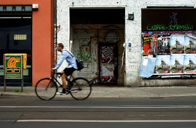 О корпоративном высокомерии, суровых немецких налогах, байкерах и «идиотентесте» для водителей: история украинца о работе и жизни в Германии