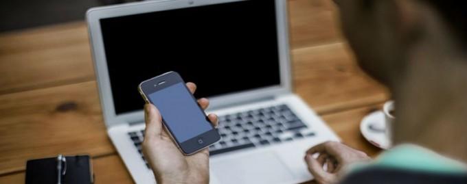 Смартфоны cнижают продуктивность работы на 26% – исследование