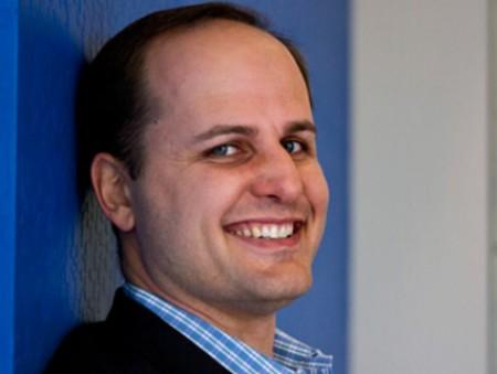 HR-директор Google Ласло Бок: о графике работы, написании книги и том, какой вопрос помогает найти продуктивных сотрудников
