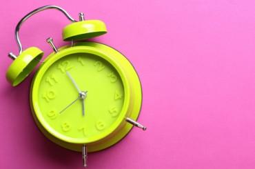 Час назад: 10 советов, как быстрее адаптироваться к переводу времени
