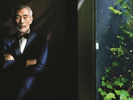 100 профессионалов: как японскому аквадизайнеру удалось создать подводные тропические леса