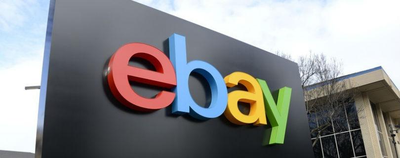 Женщины в eBay зарабатывают наравне с мужчинами