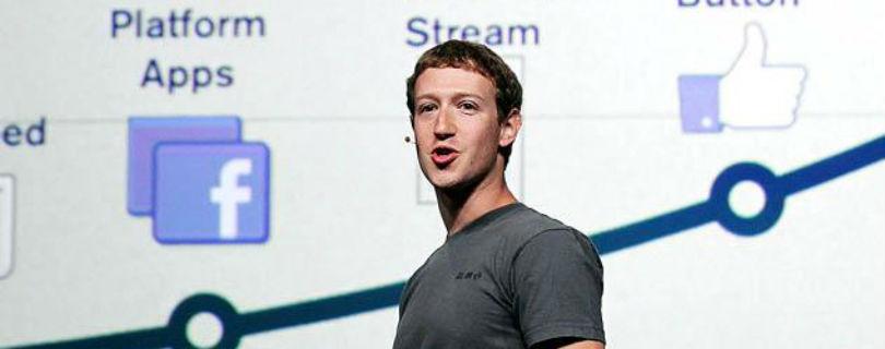 Facebook выпустил приложение для совместной работы
