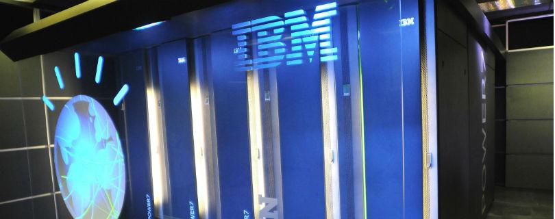 IBM запускает искусственный интеллект для поиска сотрудников