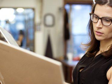 Молодые американки уходят в бизнес, чтобы избежать дискриминации на рынке труда