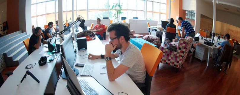 Новый стартап помогает нанимать программистов «вслепую»