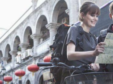 Калифорнийское агентство выдает сотрудникам $2000 на ежегодные путешествия