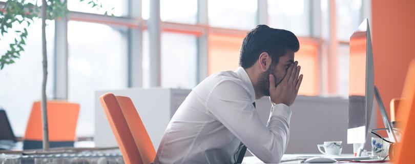 5 причин провалов на собеседовании: опыт HR-специалиста
