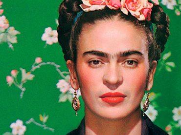 Художница Фрида Кало: об авариях в жизни, смехе и «странных людях»