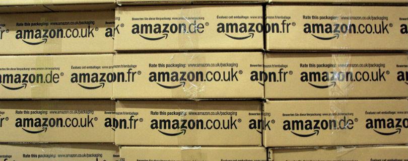Водители Amazon вынуждены превышать скорость из-за плотного графика