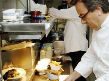 Шеф-повара мишленовского ресторана оштрафовали на $1,3 млн за невнимательность