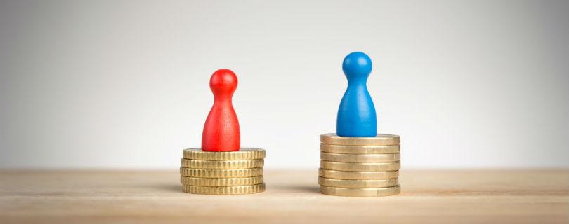 Феминистки зарабатывают больше, чем их покладистые коллеги