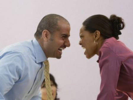 Злость сотрудников вредит бизнесу – исследование