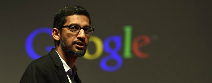 Google откроет большую штаб-квартиру в Лондоне на 3000 рабочих мест