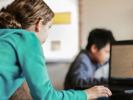 В Украине запускают бесплатные курсы программирования для детей