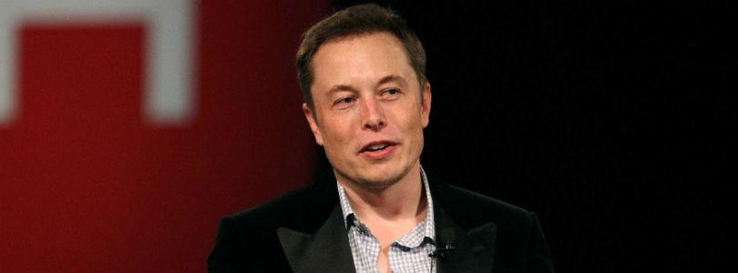 Базовый доход поможет спасти экономику, когда роботы отнимут у людей работу – Илон Маск