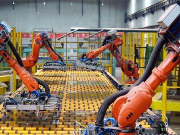 Автоматизация автопрома США приводит к созданию новых рабочих мест