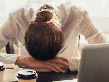Сотрудники скрывают стресс от своих работодателей – исследование