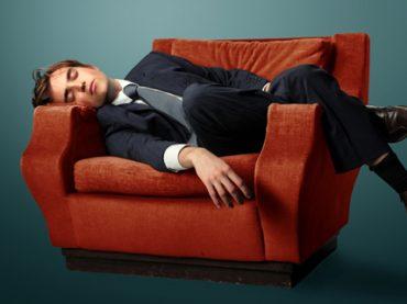 82% украинских сотрудников чувствуют усталость из-за нагрузок и постоянных стрессов: результаты опроса