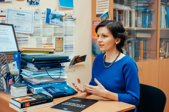 Тамара Марценюк