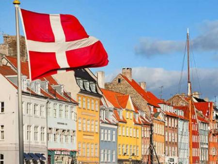 Самые довольные молодые сотрудники в мире живут в Дании