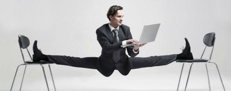Удаленная работа делает людей счастливее – исследование