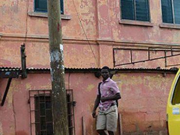 В столице Ганы 10 лет работало фальшивое посольство США