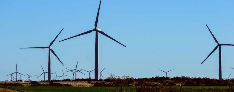 В 2017 году Google окончательно перейдет на возобновляемые источники энергии